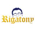 Rigatony