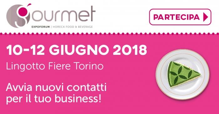 Iscrizione per i biglietti della manifestazione Gourmet Expoforum