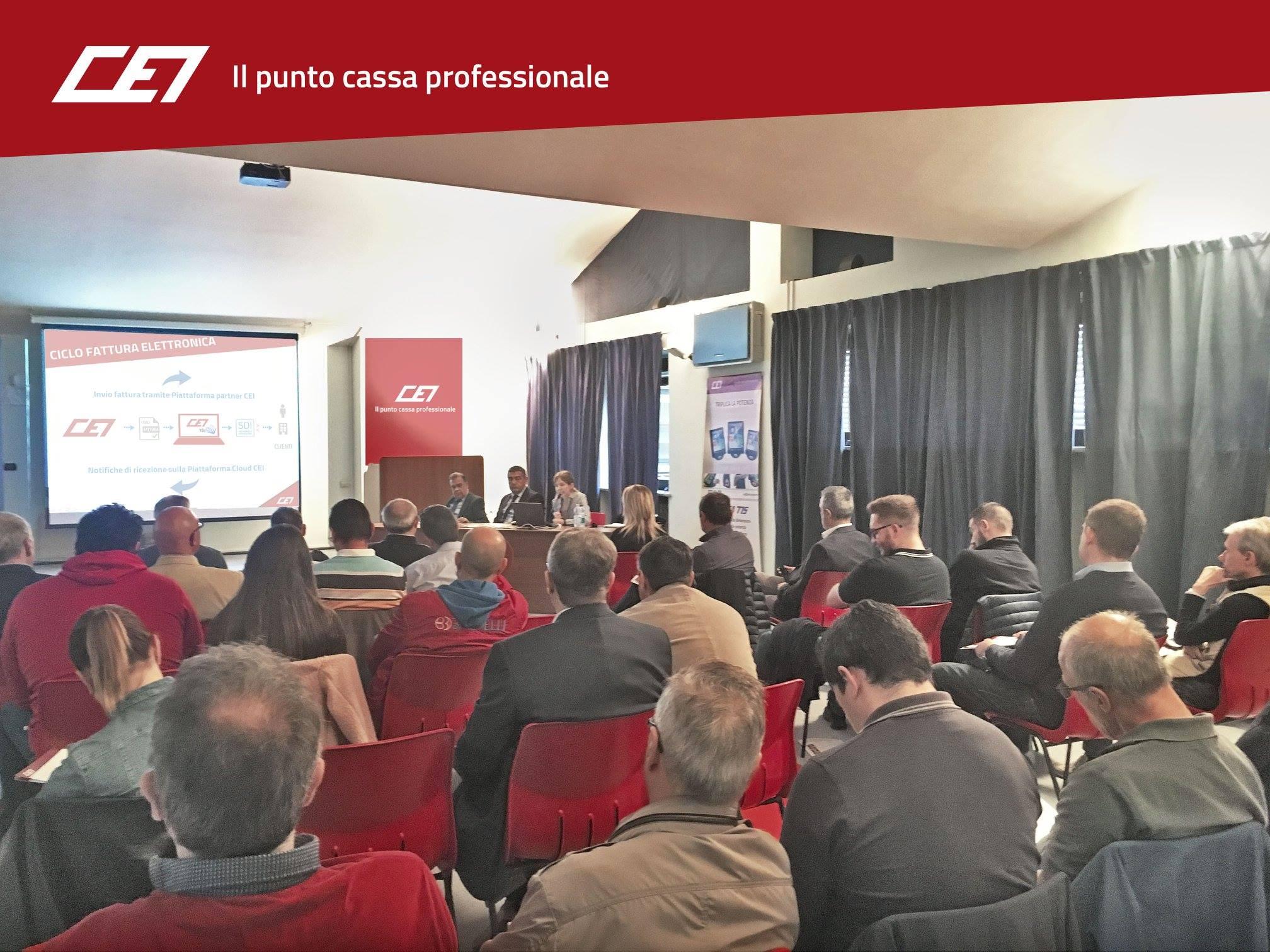 Presentazione fattura elettronica Torino