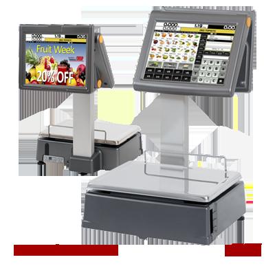 Bilancia Dibal D900