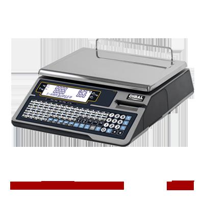 Bilancia Dibal Mistral 510