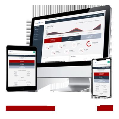 Il software di analisi SmartManager