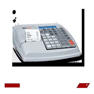 Registratore di cassa RC300