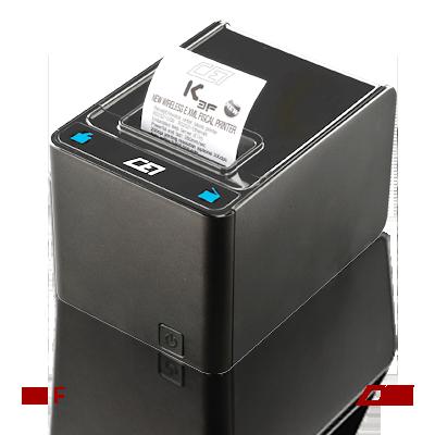 Stampante fiscale K3 F