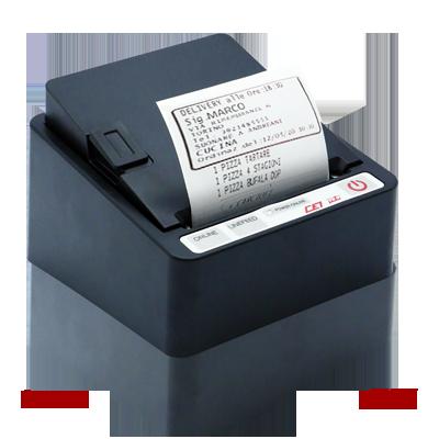 Stampante comande SPR15